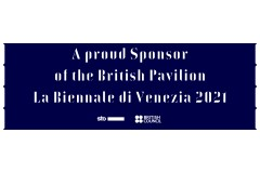 Sto are proud sponsors of the British Pavilion at the 17th International Architecture Exhibition - La Biennale di Venezia